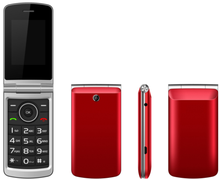2.4 Inch flip mobile phone GSM Dual Sim feature phone W27 S9,W76,K20,W60,S11,T276 Wholesale Supplier