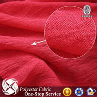 100% polyester double knit fabric waterproof breathable laminated fabric screen printing fabrics