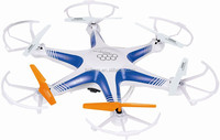 2015 Hot Selling 2.4G 2 Colors 6 axis gyro rc aircraft with camera ! Boy's favorite Toy !