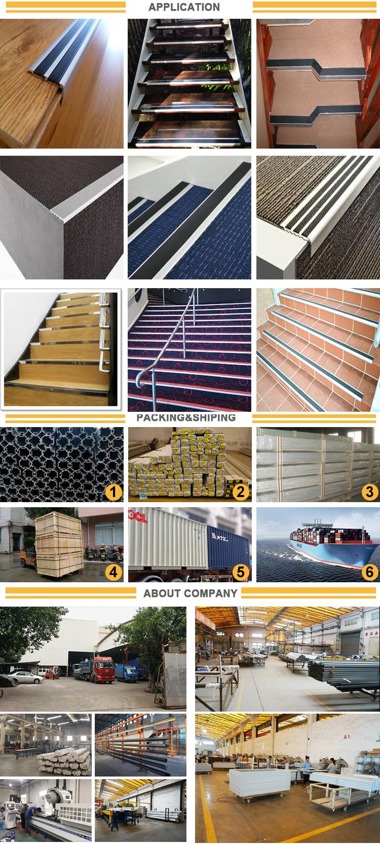 metal corner trim for tile