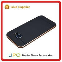 [UPO] China Guangzhou Wholesale Free Samples Promotion Armor Mobile Phone Case For Samsung Galaxy S6