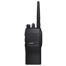 HT handy talky for motorola GP328 radio walkie talkie with dtmf signalling system
