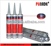 Chemical Products Auto glass pu urethane adhesive sealant