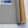 Factory supply Wholesale cheap ultra thin stainless steel wire mesh/cloth/netting