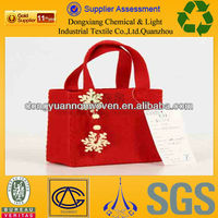Fashion PP made nonwoven laminated bags