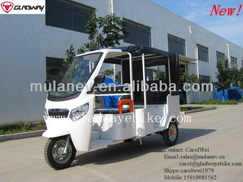 1000W1200W ELECTRIC AUTO TUKTUK,TRICYCLE,GASOLINE MODEL AVAILABLE