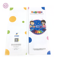 Wholesale Custom Travel Business Booklet Pamphlet Colorful Catalogue Printing For Hotel
