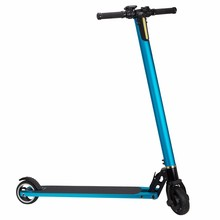 Lightest Innovative Most Powerful CE Rohs Two wheels Smart Balance Electric Shopping Mini Scooter