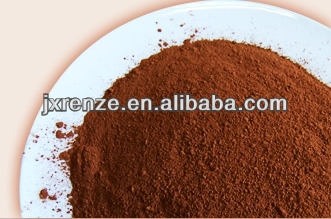 alkalized cocoa powder, fat10-12%