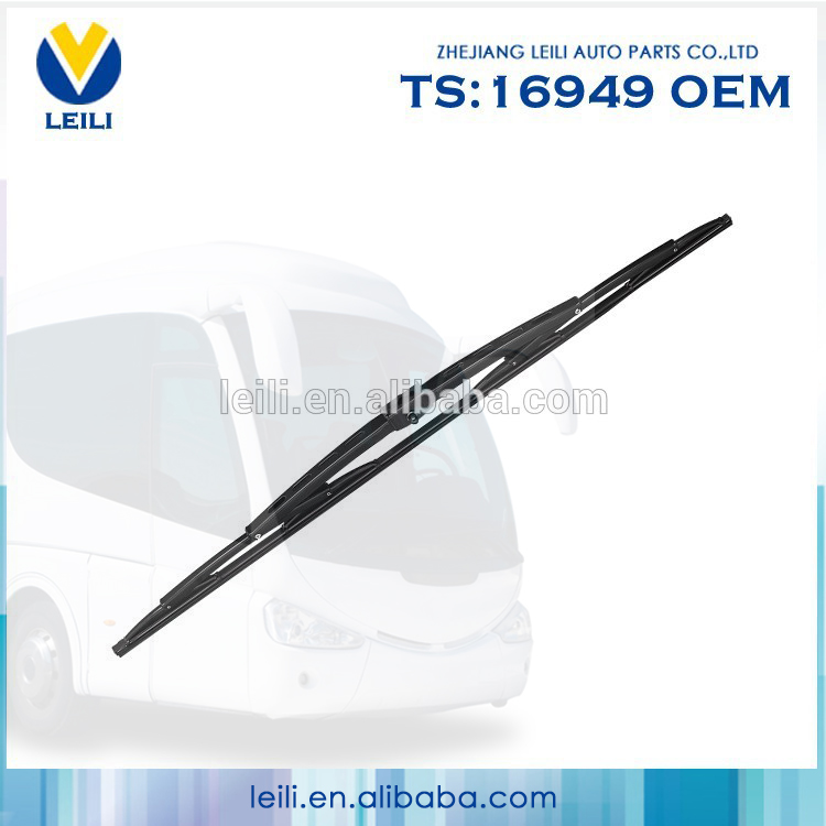 Auto Boneless Excellent Wiping flat wiper blades