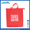 Best selling food cooler bag insulated lunch bag