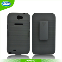 Top selling belt clip case for Samsung galaxy for note 2 kickstand defender