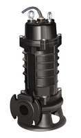WQ centrifugal electric submersible sewage pumps