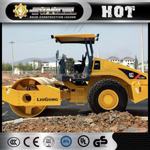 LiuGong CLG610H Fully Hydraulic Road Roller Vibrator
