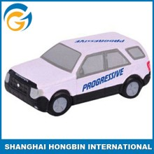 Progressive LOGO Printing Vehicle Pu Stress Car