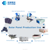 Manufacturer 1Mw Solar Panel For Manufacturing Machines