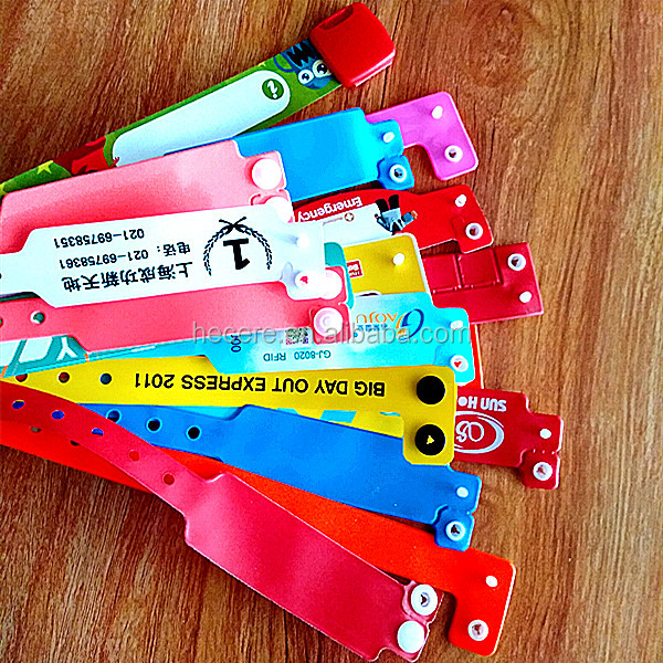 Passive sports shoe tag stiker disposable UHF rfid tag for shoes