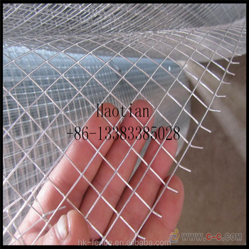 Firmly Welding Point SS Welded Wire Mesh Supplier