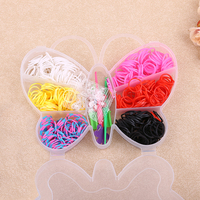 alloy tiara 2015 rubber band for bracelet