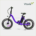 electric bicycle folding bike/ebike for woman