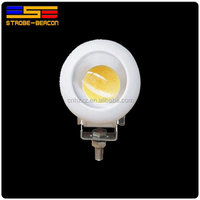 mini white led work light,12v led work light for vehicle,certification CE ROHS led work light