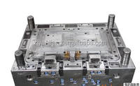 China now hot sale TV electronic spare parts injection mold and plastic parts