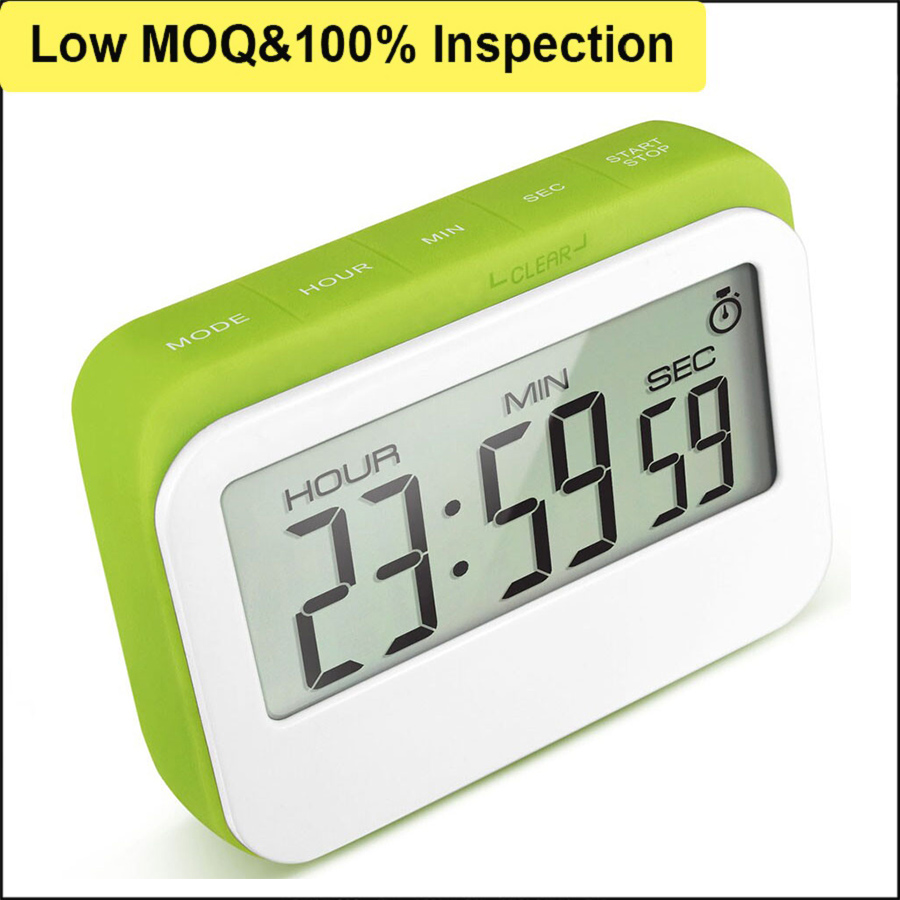 Cheap Promotional Bedside Digital Table Clock