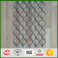 Anping high quality Chain Link Fence Prices for decorative garden fence