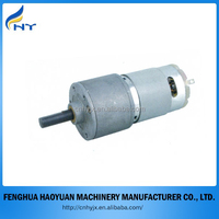 gear reduction box