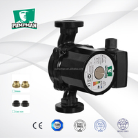 GRS15/6-1 2015 PUMPMAN new small good quality low price electric hot water booster pump