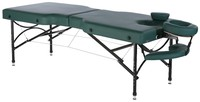 COINFY CFAL06F Massage Table Aluminum
