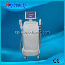 shr ipl Professional Multifunction digital permanent hair removal skin rejuvenation opt machine