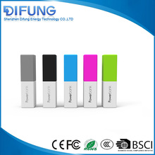 Good price power bank with key ring long life
