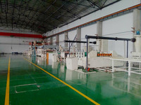 Auto multi-functional compoaite panel equipment production machine/line