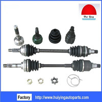 Daihatsu Spare Parts Drive Shaft /OEM Driving Shafts Are Welcome
