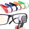 multi function portable glasses cleaner,Packing in color box