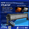 Best Auto Electrical System LED Offroad Light Bar 72w Off Road Led Light Bar For Trucks