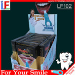 Teeth Cleaning Kit For Teeth Whitening Distributor Wanted 2017 for teeth whitening product