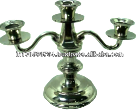 Decorative Church Candle Stand