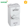 SUKF1 Series Weather Protected Electric Isolating Switch AC Type 32 Amp
