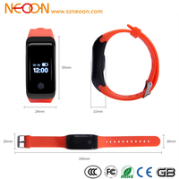 Best quality RoHS IOS 7.1 and above bluetooth health watch new design fashion girls watch