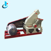 2018 new design tractor wood chipper