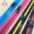 High speed new design high quality pvc gift bag zipper TPU Water Proof Zipper