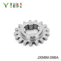 Express alibaba specialized in high precision ss 316 304 mechanical part