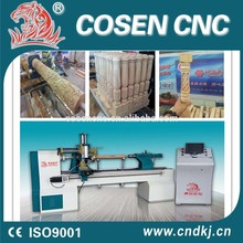 2016 hot sale cnc large wood lathe best products to import to use