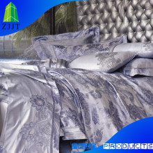 High quality 3 D Nano-tech bedding linens from Chinese factory