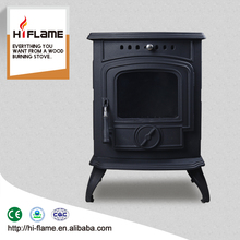 HiFlame wood stove water jacket, cast iron wood burning radiator HF332B