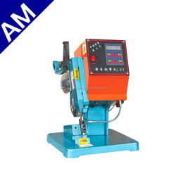 Wire splicing machine, copper belt cutting crimping machine, copper strapping machine