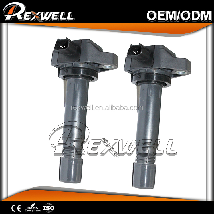 For HONDA CRZ Ignition coil 30520-RB0-003