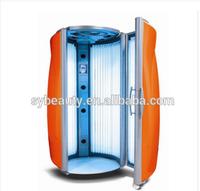 Vertical solarium/ solarium machine/Tanning Bed MADE in China SA-F8